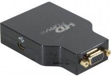 Convertisseur hd fury 3 2XHDMI - VGA