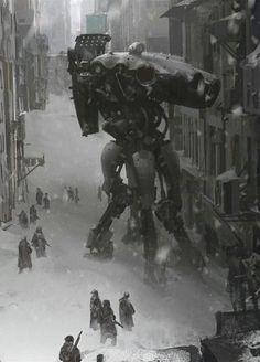 """cosmicwolfstorm: """" Destiny Concept Art """""""