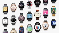 Asus, Huawei, LG and Motorola will use the IFA trade show in Berlin next week to show off their newest wearable devices.