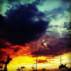 Sunset over Orange California. Sometimes the sky lights up in brilliant fashion. The smog helps too. So do filters! This came out looking like a nuclear explosion of color. #sunset #findbeautywhereyouare #orangecalif #orangecountyca #travellocal #travel #travelspiritually #outplanettravel   via Instagram http://ift.tt/2dRjJA0    2016 at 10:27PM IFTTT Instagram October 24 Uncategorized
