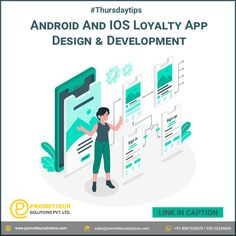 We are leading Android and iOS Loyalty App Development Company in India, Hire our experts Mobile App Developer to build a Loyalty App.  #mobileappdevelopment #mobileapp #android #ios #prometteursolutions #loyaltyapp #loyalty #loyaltyprogram #loyaltyrewards #loyaltycard #rewardsprogram #rewards #rewardsapp App Development Companies, Design Development, Loyalty Rewards, App Design, Mobile App, Ios, Android, India, Goa India