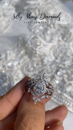 white gold Victorian Engagement ring, vintage teardrop Wedding Rings for women Wedding Rings Teardrop, Boho Wedding Ring, Silver Wedding Rings, Wedding Rings Vintage, Wedding Rings For Women, Vintage Rings, Unique Wedding Rings, Tiffany Wedding Rings, Wedding White