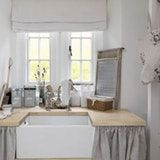 Farmhouse Sink Accessories Laundry Rooms Ideas Farmhouse Sink Accessories Laundry Rooms Ideas Always wanted to be able to knit, although undecided where. Vintage Laundry, Vintage Kitchen, Laundry Room Organization, Laundry Rooms, Laundry Room Inspiration, Sink Accessories, Kitchen And Bath, Decoration, Shabby Chic