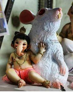 Om Gam Ganapataye Namaha Jai Ganesh, Ganesh Lord, Ganesh Idol, Shree Ganesh, Lord Krishna, Clay Ganesha, Ganesha Art, Shiva Art, Ganesh Images