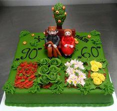 Domácí narozeninový dort od cukrářek z cukrárny Moje cukrářství Birthday Cake, Desserts, Food, Tailgate Desserts, Deserts, Birthday Cakes, Essen, Postres, Meals