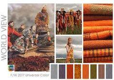 Risultati immagini per tendenze colori moda 2017