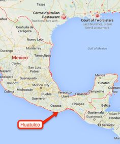 huatulco travel guide
