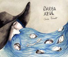Barba Azul por Charles Perrault