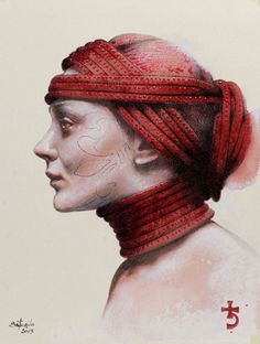 saturno butto | Saturno Buttò | Paintings | Pinterest