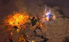 Diablo 3 ~ Over 3 million copies sold! Read More at our website.
