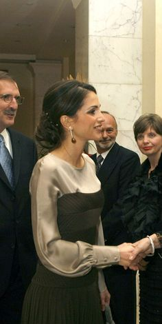 Koningin Rania