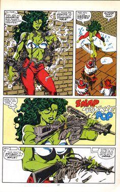 Byrne Robotics Jbf Reading Club The Sensational She Hulk 2 Sensational She Hulk Shehulk Hulk Comic