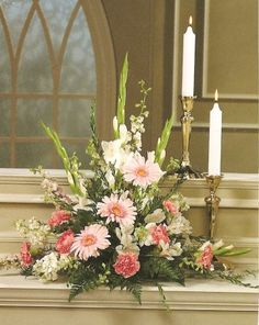 Mesmerizing Your Wedding Flowers Ideas Wedding Flower Arrangements wedding church decorating ideas pictures