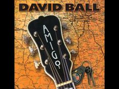 David Ball Whenever You Come Back To me - YouTube