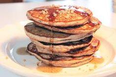 Banana Nut Pancakes   All Recipes Vegan - Vegan and vegetarian recipes and products