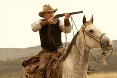 Robert Duvall in Lonesome Dove:) one of my favorite movies Western Film, Great Western, Western Movies, Cowboy Art, Cowboy Horse, Cowboy And Cowgirl, Cowboys And Indians, Real Cowboys, Lonesome Dove