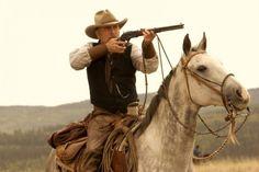Robert Duvall (1931- ) • Western Movies