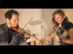 """""""Whistle"""" Flo Rida cover Duo Violin & Viola HD - YouTube I like this version much better! Lol"""
