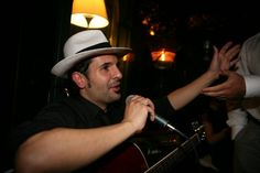 03/12/2012  Matinée Fratelli Capone