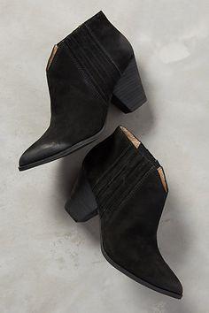 Splendid Addie Ankle Boots #anthropologie