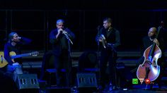 Ambrogio Sparagna - ChiaraStella X Ed. - Sa danza - Orlando & Eliseo Mas...
