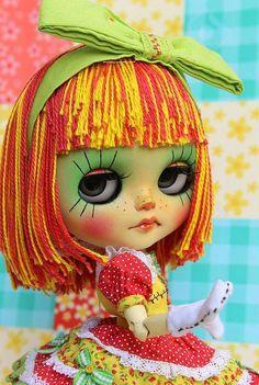 Stio Do Pica Pau Amarelo Personagens Em Biscuit Meus