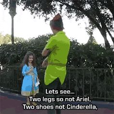Further proof that Disney is the best place on Earth... - The Meta Picture