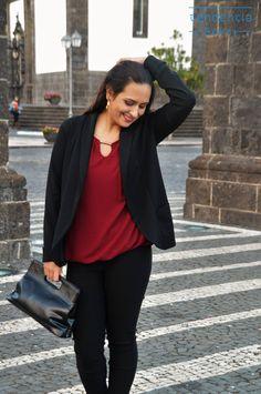 Veja toda a sessão fotográfica do dia 30/10/2015 da Melanie Duarte para a @Tendência Azores em https://www.facebook.com/media/set/?set=a.738265716316984.1073741847.673755639434659&type=3