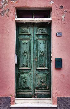 liberty doors italy