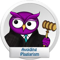 Plagarism website