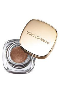Dolce&Gabbana 'Perfect Mono' Pearl Cream Eye Color