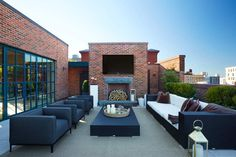 Inside the Puck Building's $66M penthouse | New York Post