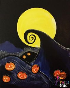 Paint Nite Richmond | Roma Ristorante Italiano - Mechanicsville 10/28/2015