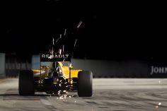 @KevinMagnussen #20 @RenaultSportF1 #SingaporeGP #2016