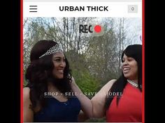 UrbanThick.com An Online Plus Size Big & Tall Clothing and Consignment S...