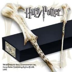 Amazon.com: Noble Collection - Harry Potter - Voldemort's Wand: Toys & Games
