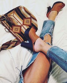 A D D I ✖️ I O N Get 35% Off ! #MochilaBagAddixion  Promo Code: SPRINGADDIXION We're addicted with these shoes, they're to die for! Ladies check them out  : @heartbreakerheels #HeartbreakerHeels   SHOP www.mochilabagaddixion.com