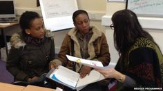 A new project to help women from ethnic minority backgrounds into work has been given £110,000 of government funding.