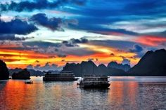 Places to See Before You Die…Hạ Long Bay in Vietnam