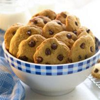 Sneaky Chef Unbelievable Chocolate Chip Cookies