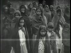 Землетрясение в Оахаке  - 1931  Документальный фильм Эйзенштейна