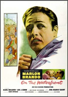 On the Waterfront - Rotten Tomatoes