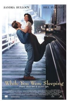 While You Were Sleeping || 1995