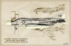 Vietnam War USA Blueprint Series - Tommy Anderson Photography