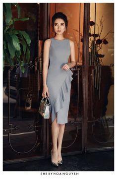 Dress cute elegant womens fashion 63 ideas for 2019 Dresses For Teens, Simple Dresses, Elegant Dresses, Cute Dresses, Beautiful Dresses, Casual Dresses, Short Dresses, Formal Dresses, Classy Outfits