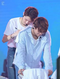 You Are My Life, Guan Lin, Lai Guanlin, Produce 101 Season 2, Ong Seongwoo, Ha Sungwoon, Young Love, 3 In One, Boyfriend Material