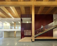 Galería - Wood Innovation Design Centre / Michael Green Architecture - 2