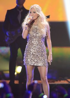 Carrie Underwood Photo - 2012 CMT Music Awards - Show