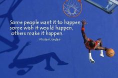 I Love quotes by Michael Jordan Inspirational Quotes Pictures, Motivational Thoughts, Great Quotes, Motivational Quotes, Quotes By Famous People, People Quotes, Famous Qoutes, Career Inspiration, My Philosophy