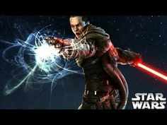 The FORBIDDEN Force Ability That Only Starkiller Used - Star Wars Explained - YouTube
